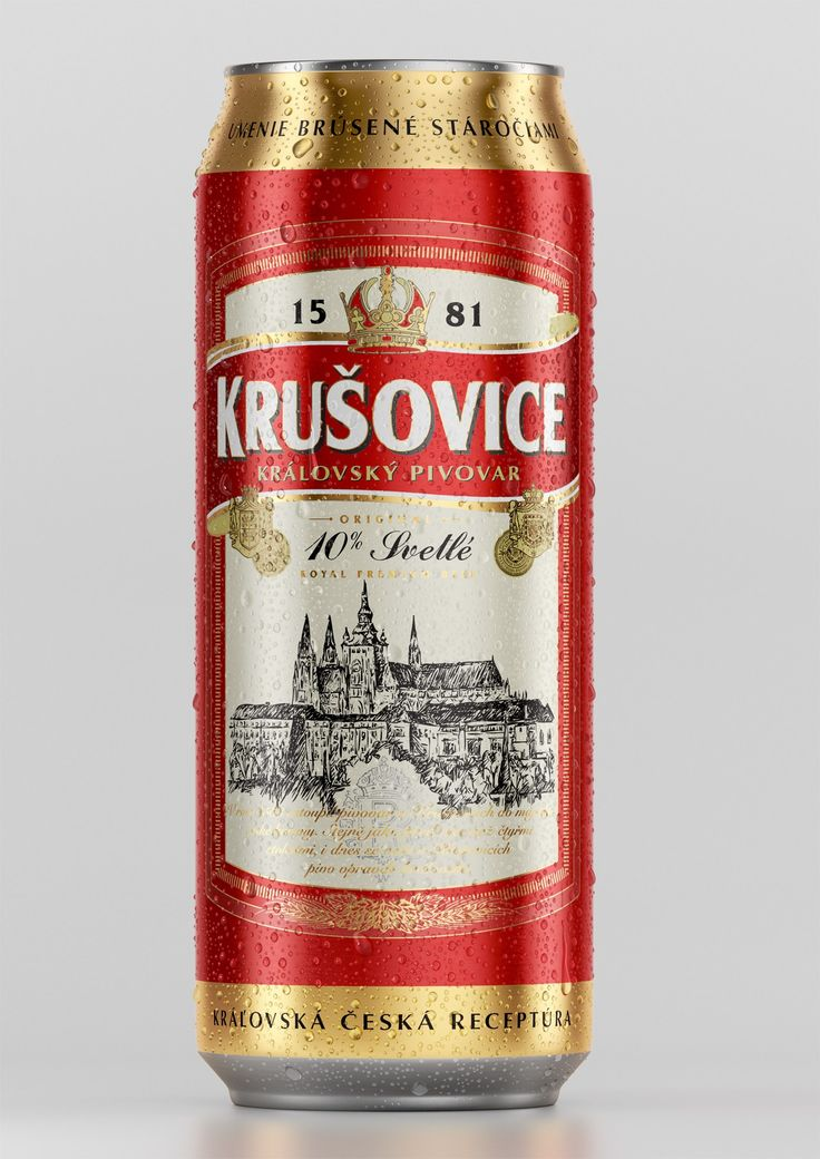 krusovice, condensation, detail