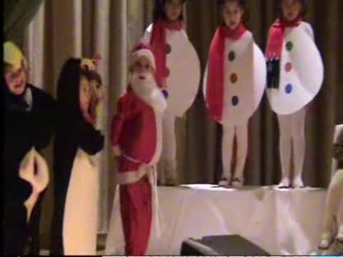 ´Villancico Infantil Pingúinos - YouTube