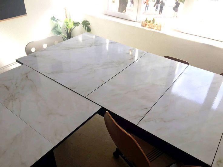 M s de 25 ideas incre bles sobre mesas de m rmol en for Concepto de marmol