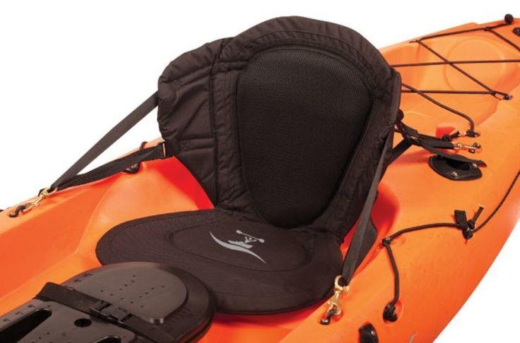 20+ Comfy Kayak Boat Seat Modification Ideas