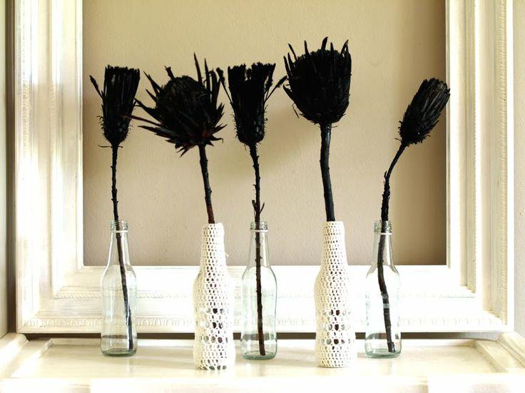 Black Proteas