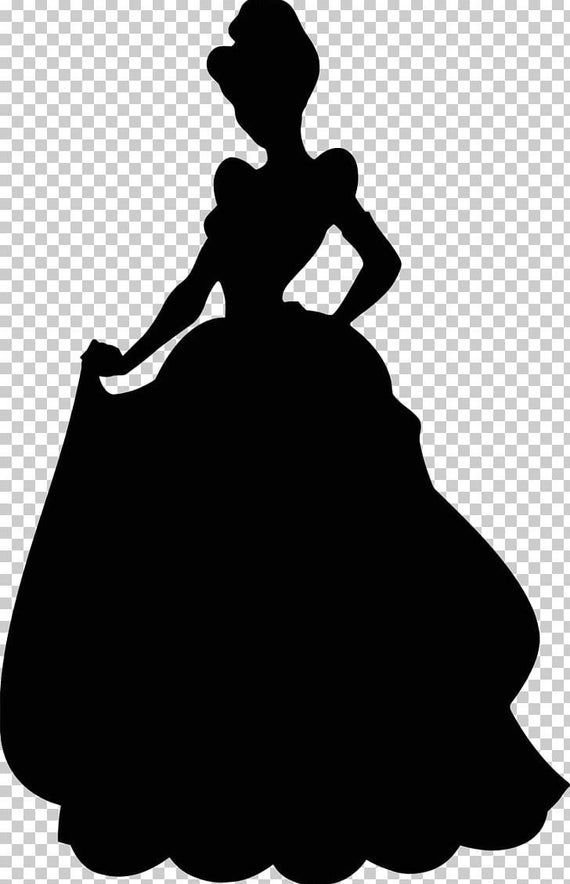 Cinderella Invitations For Wedding Quinceanera Sweet Sixteen Or Any Other Event In 2021 Disney Princess Silhouette Cinderella Silhouette Cinderella Invitations