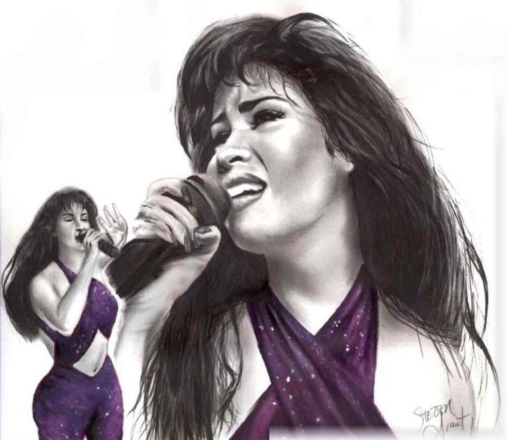 Selena - Selena Quintanilla-Pérez Photo (25100891) - Fanpop