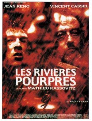 Les Rivières Pourpres (2000) - MovieMeter.nl
