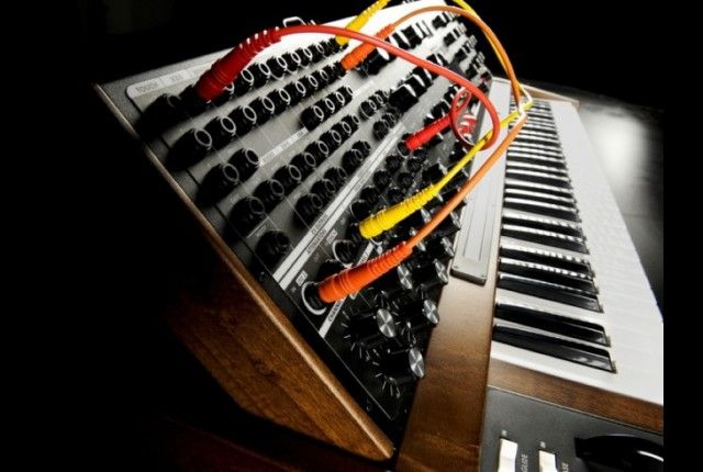 Saying Goodbye to the Last of the Voyager Family: The XL | Moog Music Inc