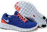 Skor Nike Free Run 2 Dam ID 0023