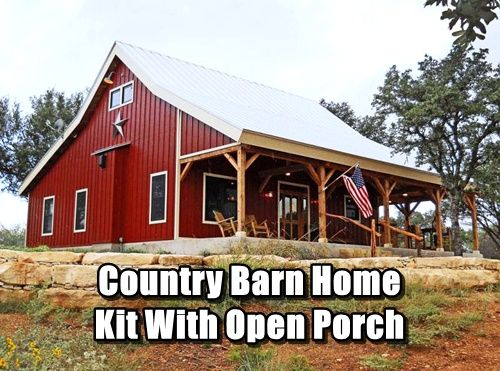 17 best images about rv on pinterest diy bed frame for Country barn plans
