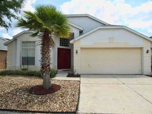 Cheap Hotels in Kissimmee (Florida)  Strait Villa by 1st For Orlando Hotel