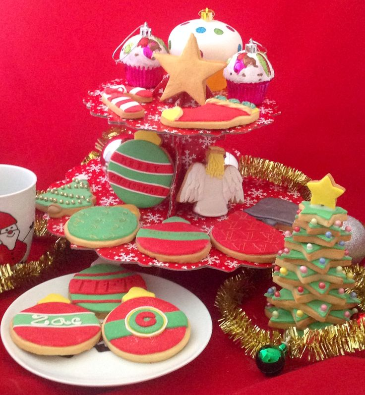 These are my cookie that I have entered into the Taste Magazine Nov 2013 competition.  I also take orders for cookies.