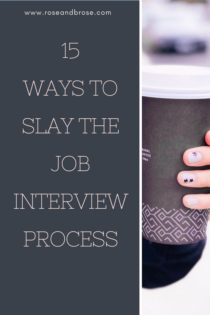 Crush the interview process for your next career move.     Boss babe, career, interview, resume, life hacks