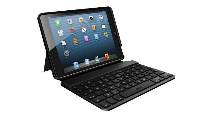Zagg ipad mini keyboard..