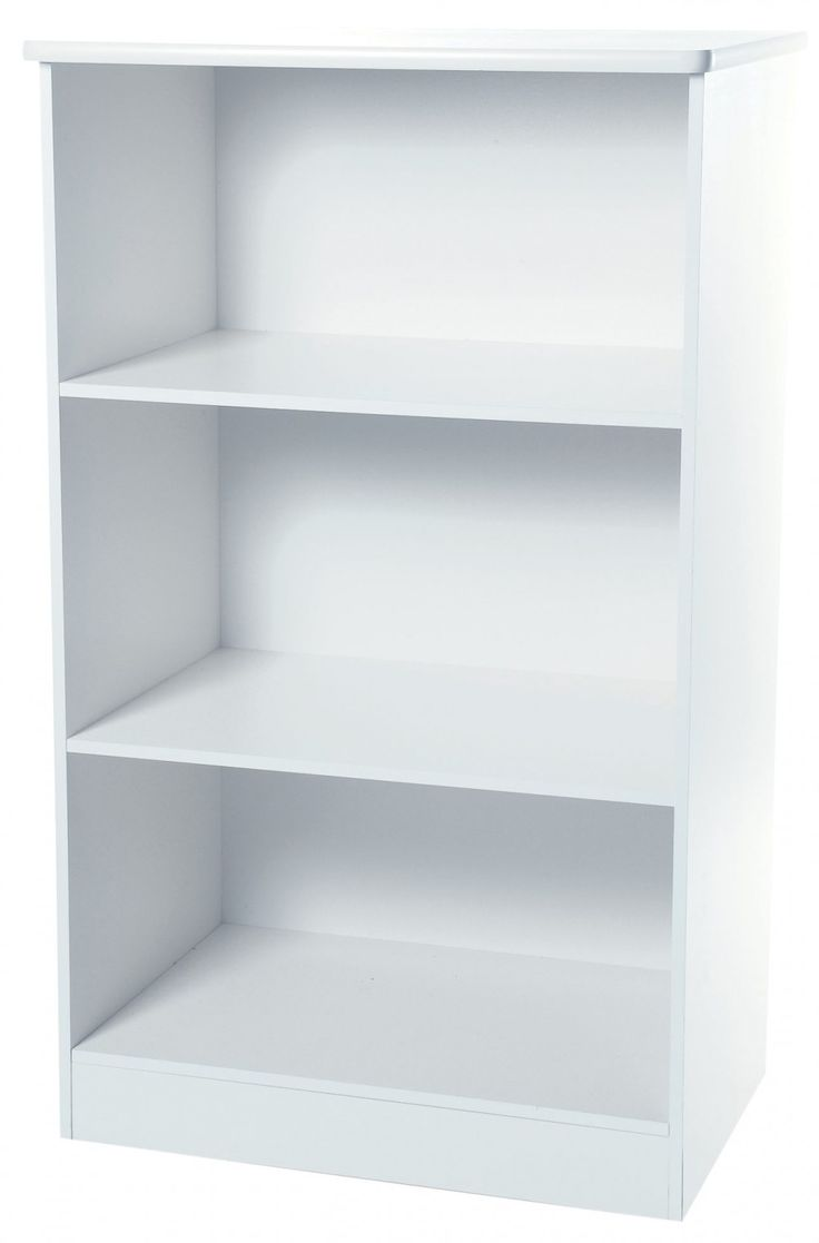 Coniston Bookcase (available in 2 colour finishes) #book #furniture £129.99