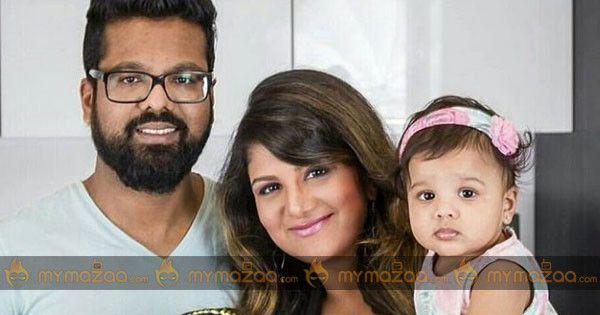 #Shocking ! Actress #Rambha files for #divorce?