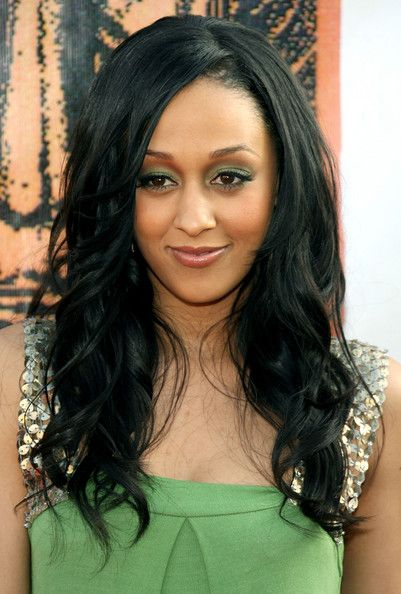 Best 25 weave styles ideas on pinterest weaving designs basket tia mowry long curls long straight hairstylesblack weave pmusecretfo Gallery