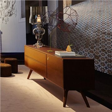 Moooi Zio Buffet - Style # MOCNCBUF-Z, Contemporary storage cabinets and modern sideboards at SWITCHMODERN.com