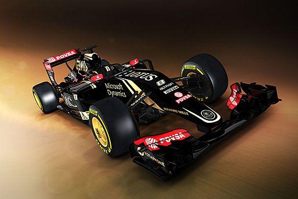 Formule 1 : Lotus échappe à la justice avec un nouveau sursis