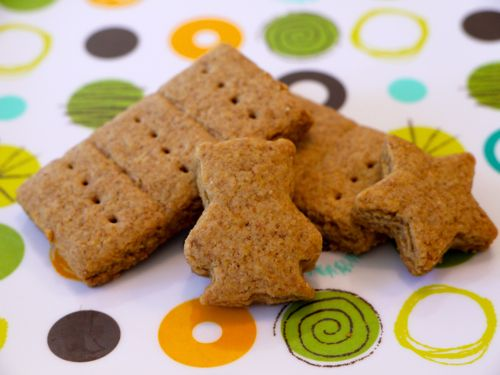 Another healthy homemade graham cracker recipe: Baby Food, Toddlers Food, Hit, Fast Fresh, Teddy Grahams, Toddlers Recipes, Recipesyummi Stuff, Homemade Graham Crackers, Weelici Recipes