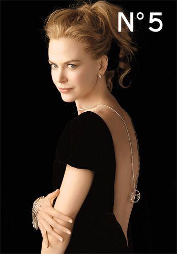 Patrick Demarchelier   Nicole Kidman