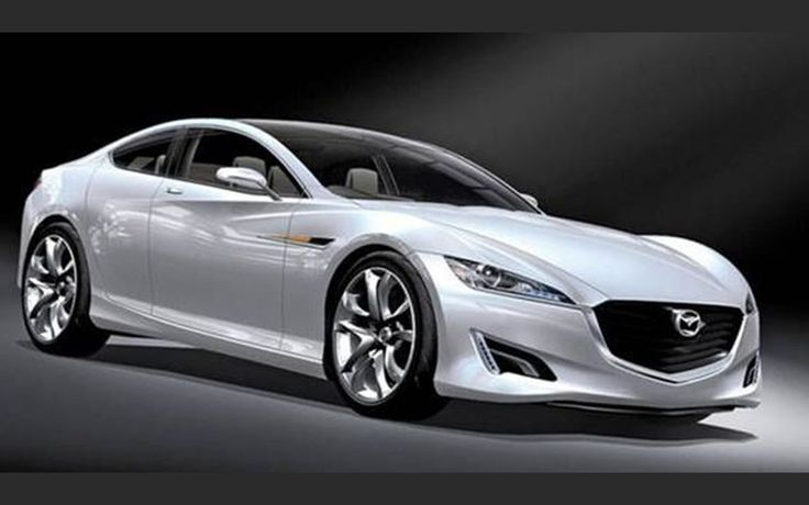 pin by on worth waiting cars in the future mazda 6 coupe mazda mazda 6. Black Bedroom Furniture Sets. Home Design Ideas