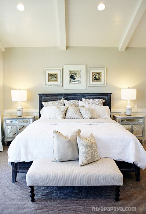 204 best Lakehouse Bedroom images on Pinterest  Master bedrooms Guest bedrooms and Cottage
