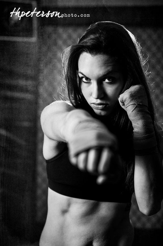Leiloni - MMA Session - Topeka, KS Professional Sports, Athletes ...