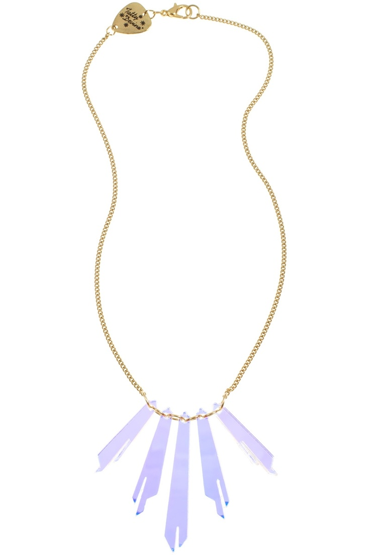 Radiance Necklace - Shimmer (£35.00)
