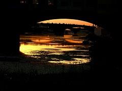 Firenze Sunset - Photograph: Michael Rizzolo