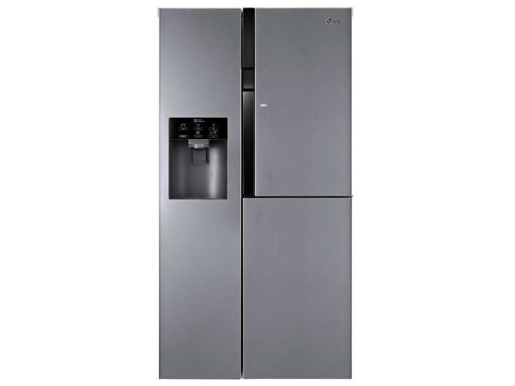 les 25 meilleures id es de la cat gorie refrigerateur americain lg sur pinterest refrigerateur. Black Bedroom Furniture Sets. Home Design Ideas