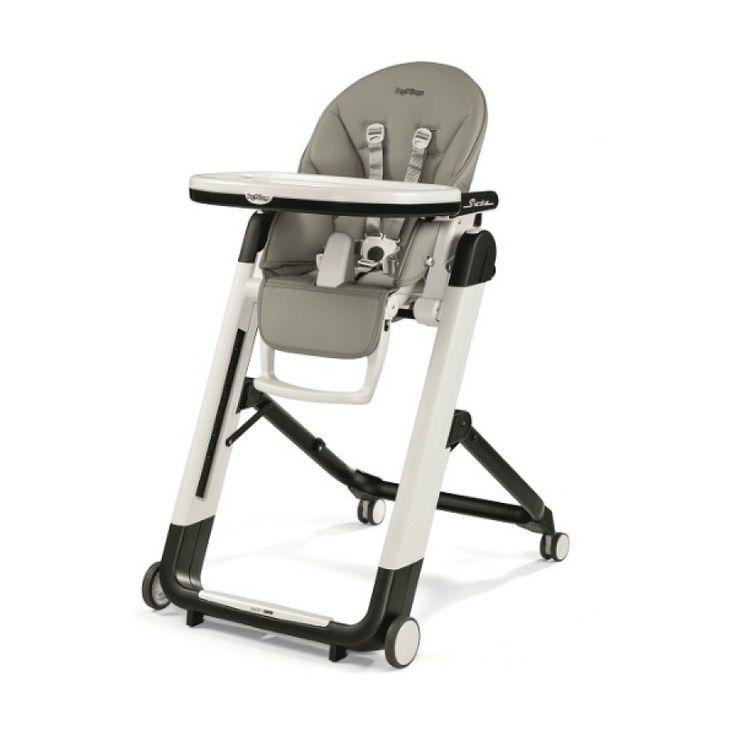 Стульчик для кормления Siesta Ice - Стульчики для кормления - Детская мебель