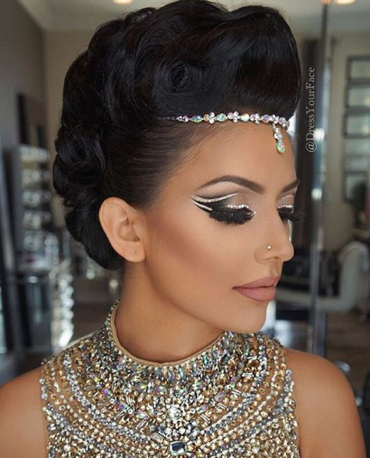 egyptian hairstyles ideas