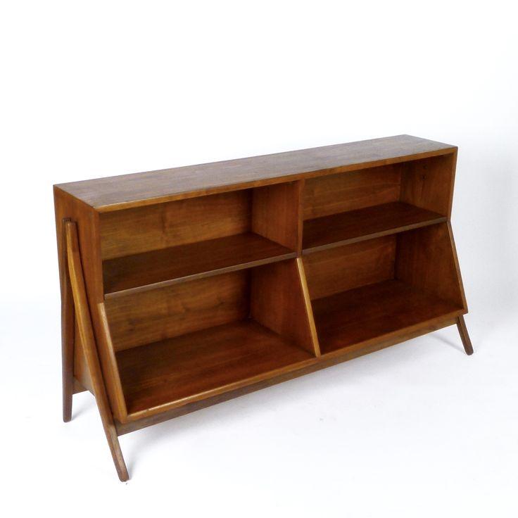 best 20 walnut bookcase ideas on pinterest modern bookcase mid century modern bookcase and. Black Bedroom Furniture Sets. Home Design Ideas