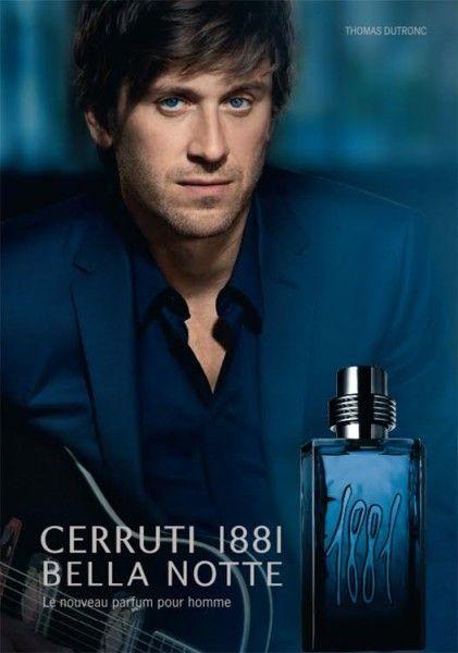 Купить Cerruti 1881 Bella Notte (men) 75ml edt Nino Cerruti в Интернет-магазине парфюмерии Ваш-Аромат.ру #парфюмерия Nino Cerruti #NinoCerruti #parfum #perfume #parfuminRussia #vasharomatru