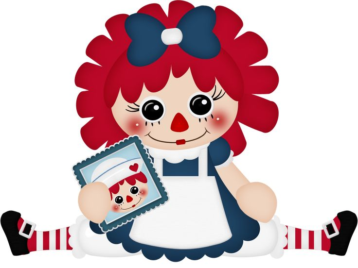 imagenes country   raggedy ann clipart boy pinterest treasure box clip art for valentine's treasure chests clip art