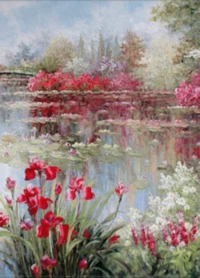 di Claude Monet