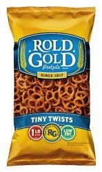 Rold Gold Pretzels Nutrition   Nutrition Data