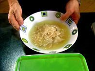 Chicken and Rolled Dumplings Recipe : Alton Brown : Food Network
