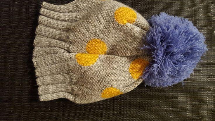 The Em pom for kidz NZ wool www.pompomnz.com