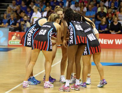 Tactix Not Rolling Over #ANZC