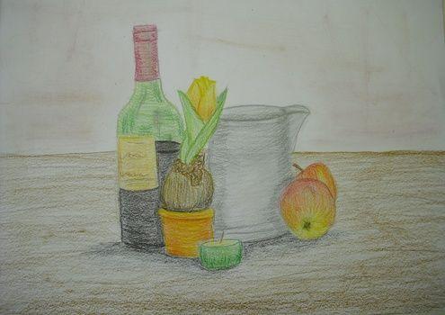 Lekker ontspannen bezig zijn met lijn , kleur en vorm: Iedereen kan leren tekenen. De opdrachten zijn passend bij de leeftijd en de tekenvaardighei...