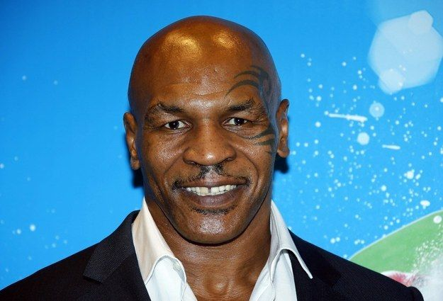 Mike Tyson Said That He Was Sexually Abused As A Child