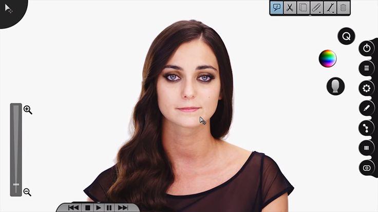 Nem adom a ráncaimat - nem hatnak rám a photoshopolt modellek