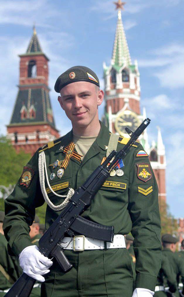 #russianarmy #russianmilitary Russian army - Russian military Российская армия - российские военные