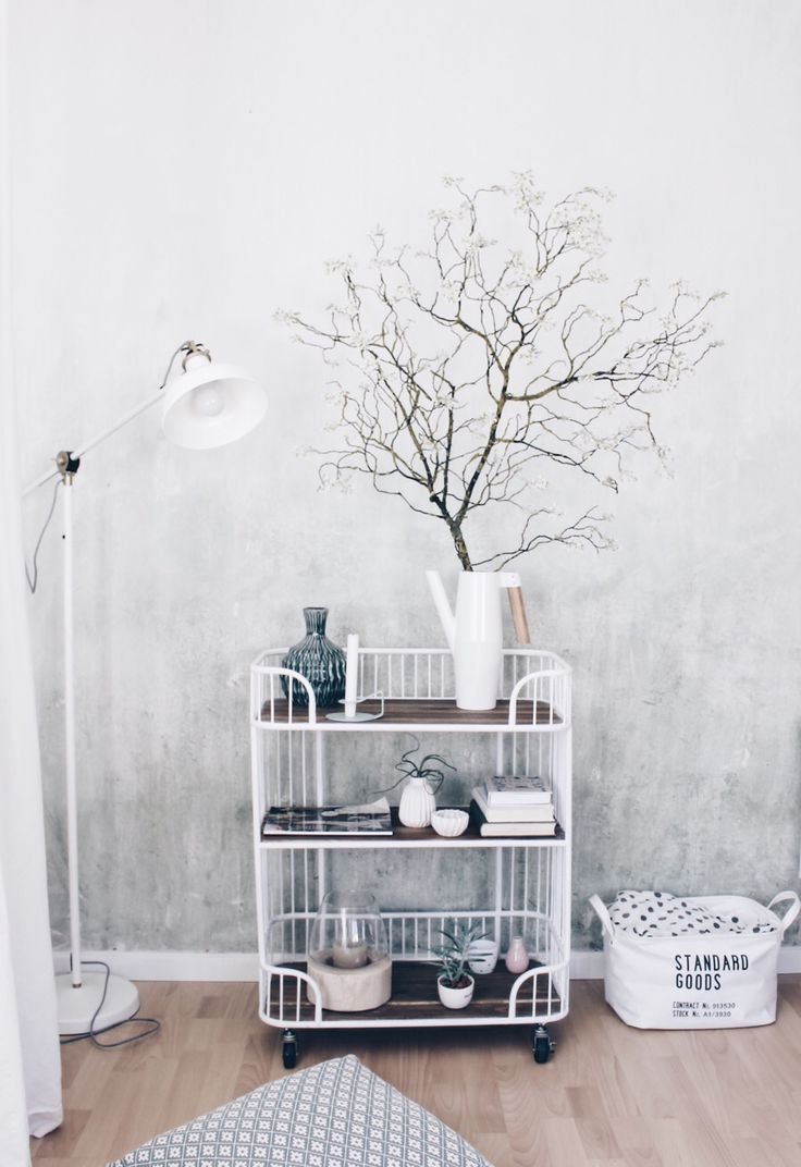 Ombre Wand - Unverhofft kommt oft - Boho and Nordic