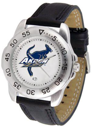 Akron Zips Gameday Sport Men's Watch by Suntime