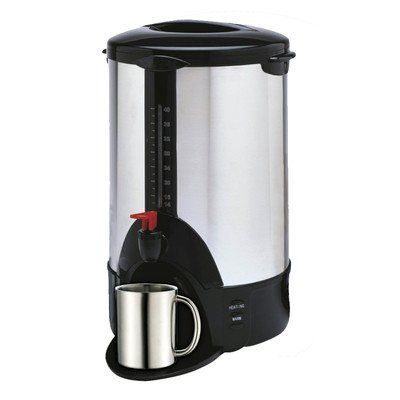 Cookinex Kung Fu Master KF6000 Electric Coffee Maker >>> See this great product.