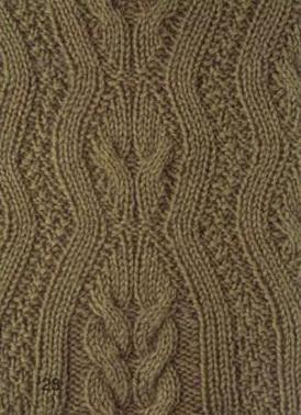 Irish Knit Stitch Patterns : 1815 best Cables & Irish (-ish) images on Pinterest Knitting patterns, ...