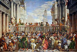 Paolo Veronese - Wikipedia
