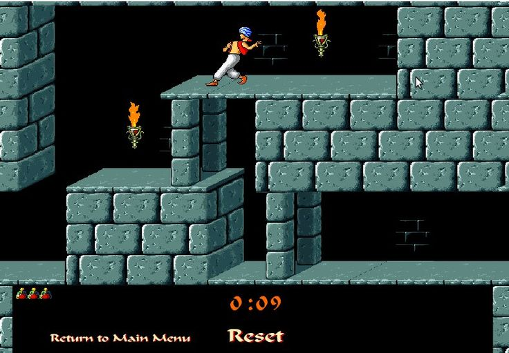 Prince of Persia: classic