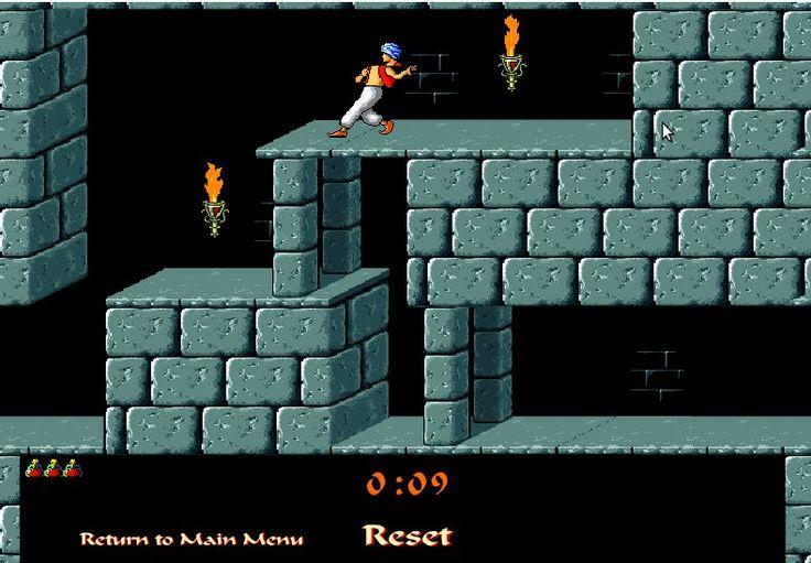 Prince of Persia: classic