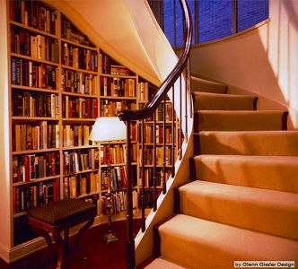 Bookworm Room Design